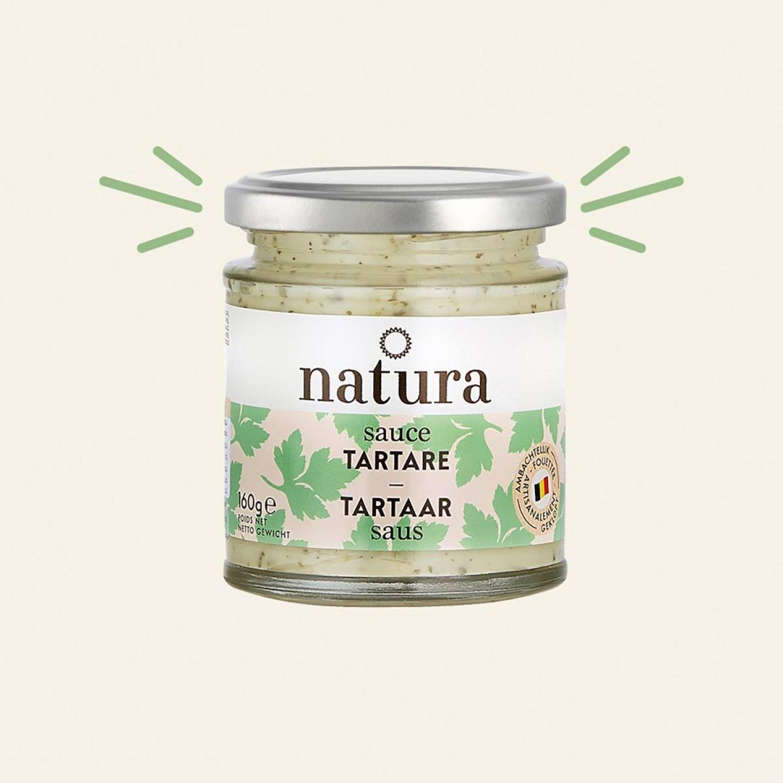 Sauce Tartare Natura