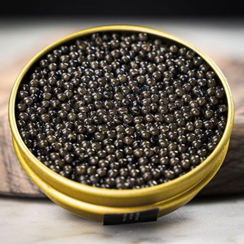 Royal Belgian Caviar